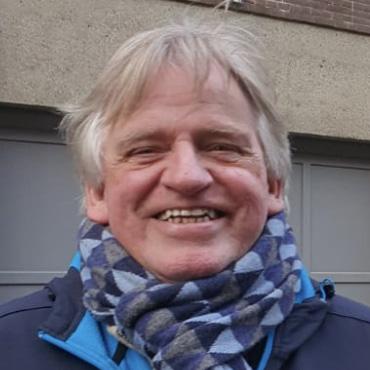 Johan van de Wouw
